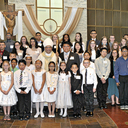 2016 First Holy Communion photo album thumbnail 14